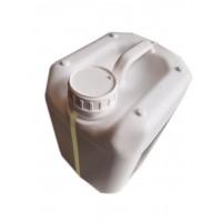 KTH Sanitizer - Środek do dezynfekcji rąk i powierzchni 5l (HDPE)