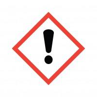 KTH Sanitizer - Środek do dezynfekcji rąk i powierzchni 100ml (szklana butelka ze spryskiwaczem)