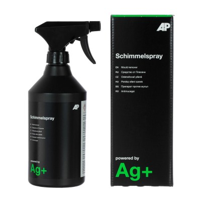 Fungicides and anti-mould agents